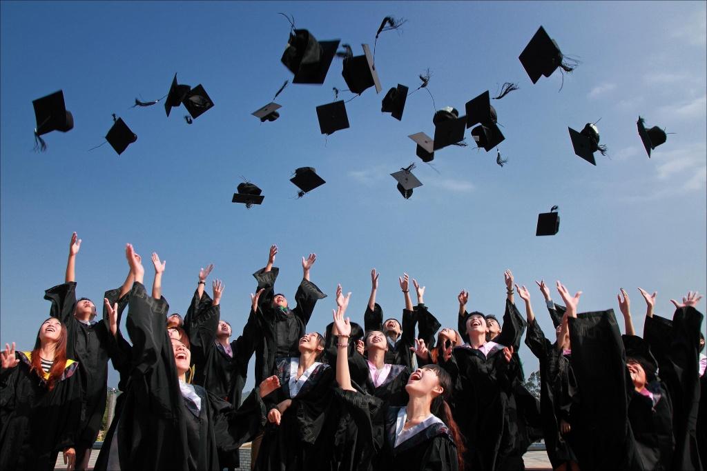 Translation for University Graduates