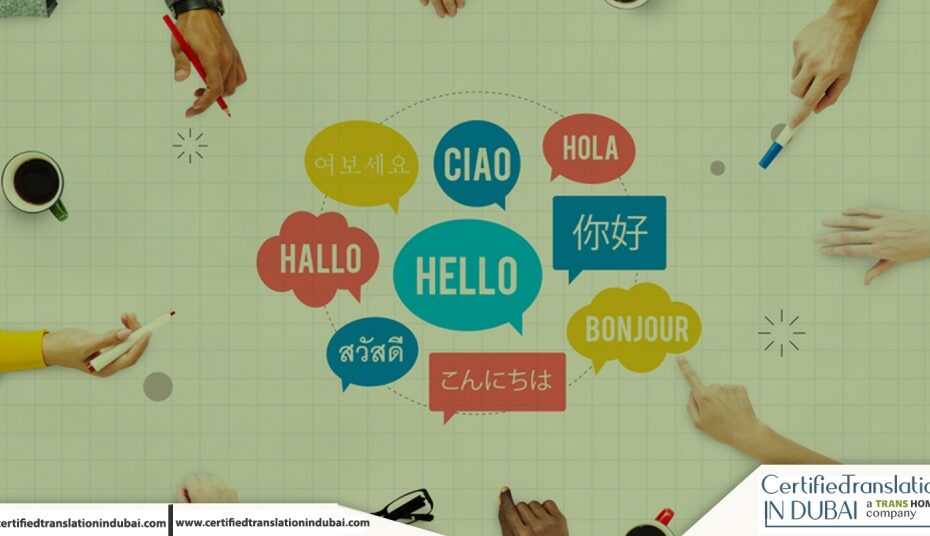 international greetings-hello in different languages