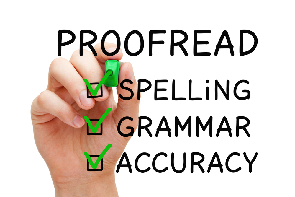 Free your documents from Translation mistakes