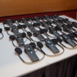 Simultaneous Interpreting Equipment Rental